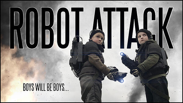 115-Robot-Attack-Poster