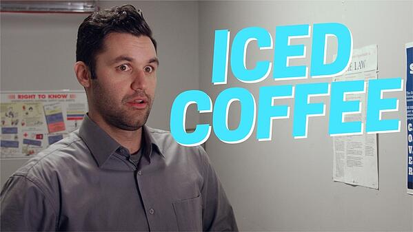 66-Iced-Coffee-Directed-By-Stanley-Sievers-poster