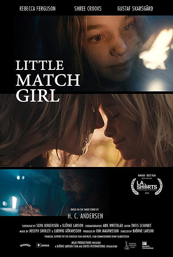 77-Little-Match-Girl-Poster