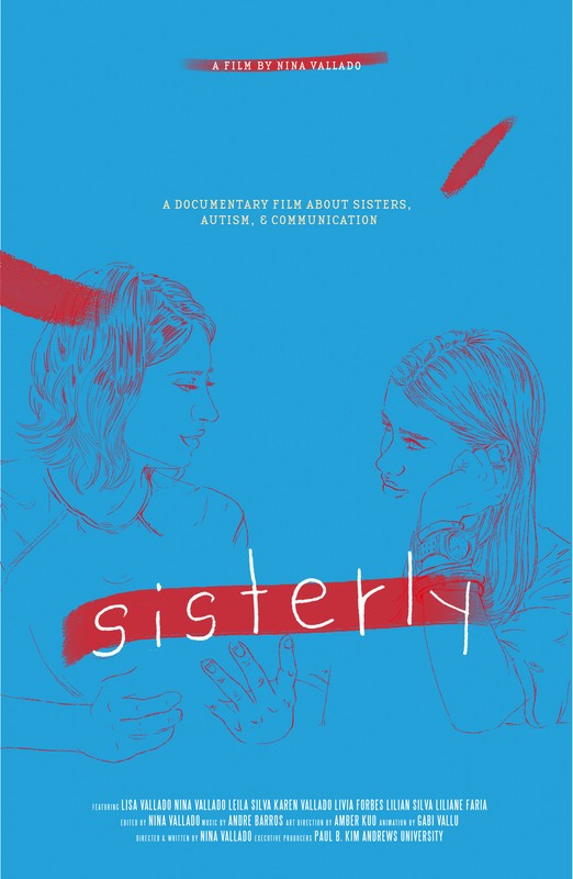 Autism-Documentary-Sisterly-Oregon-Documentary-Film-Festival-2017-poster