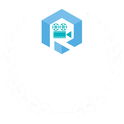 Film Festival Circuit Evergreen White Logo