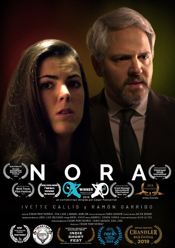 Nora-Poster