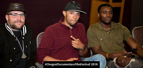 Oregon Documentary Film Festival 2018-1 Event 136 WP