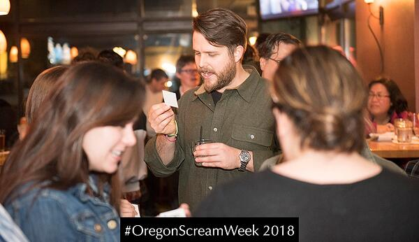 Oregon Scream Week 2018 Event Photos 162
