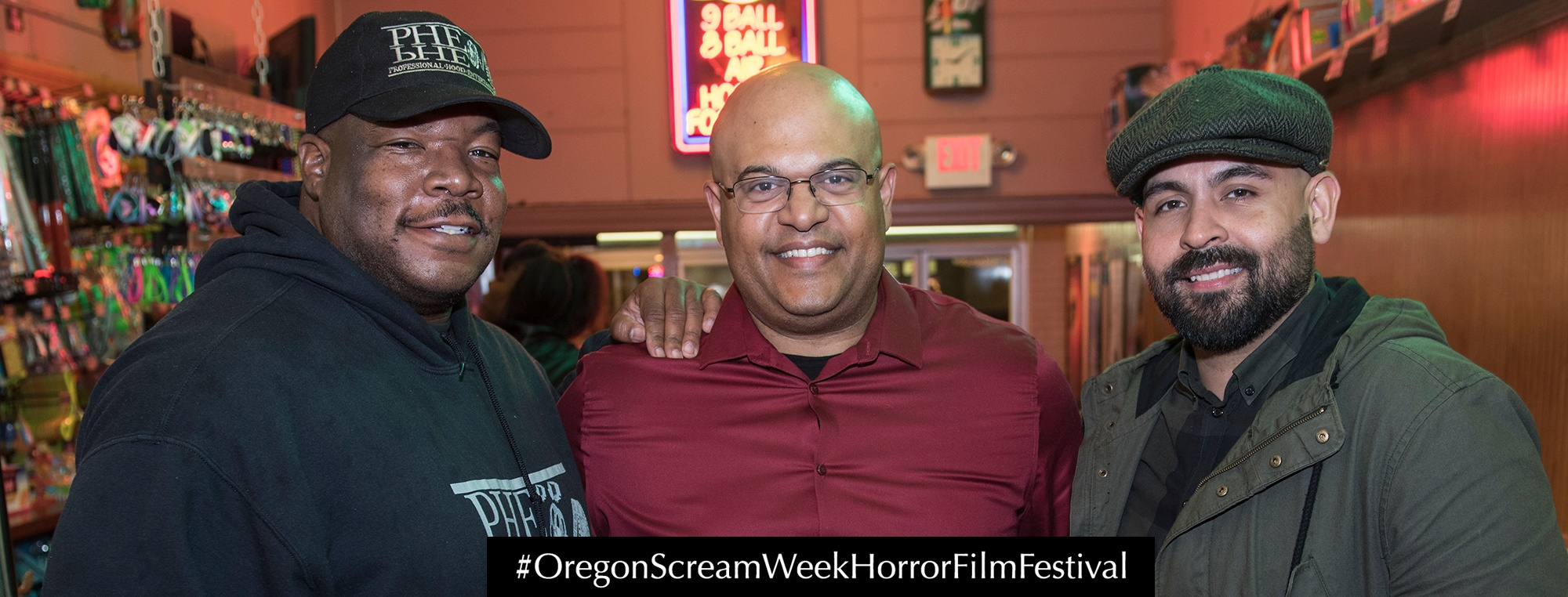 Oregon-Scream-Week-2018F-Event-Photos-033-Director-Blake-Vaz-Brian-Bostic
