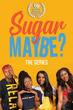 Sugar-Maybe-poster