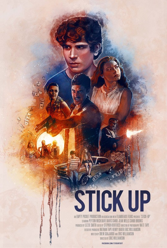 The-Stick-up-poster