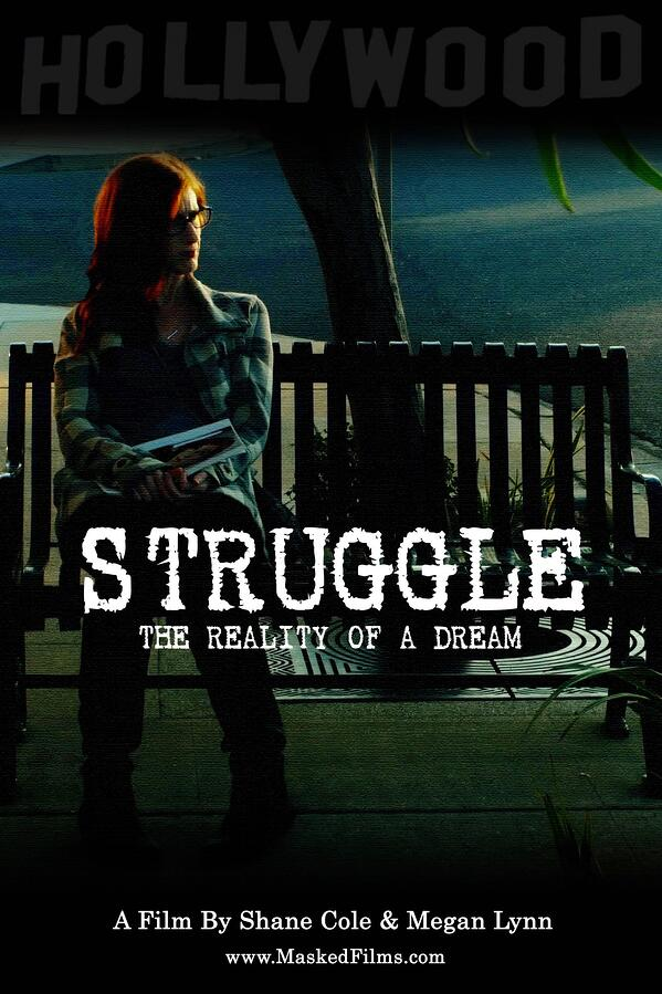 The-Struggle-Short-Film-Poster
