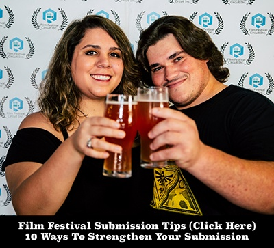 Film Festival Submission Tips