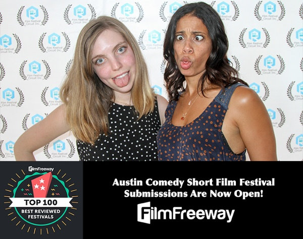 Austin Comedy Short Film Festival On FilmFreeway