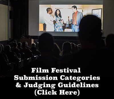 Film Festival Judging Explained