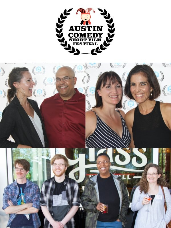 Austin Comedy Short Film Festival On Festhome