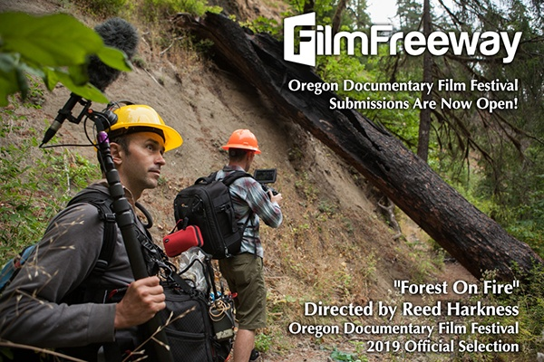 Oregon Documentary Film Festival Submissions On Festhome