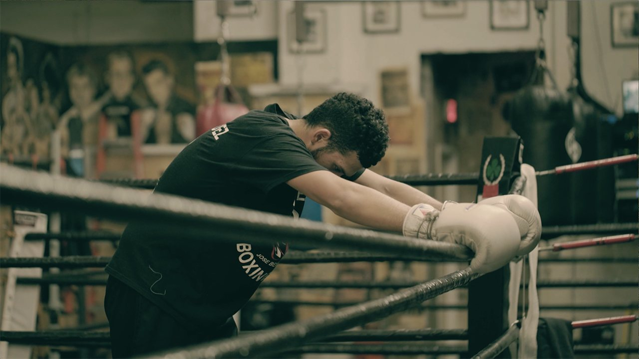 The Business of Boxing Documentary Film Directed by Rob-Maloof