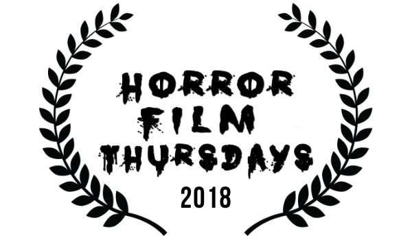 Horror Film Thursdays 2018 Event