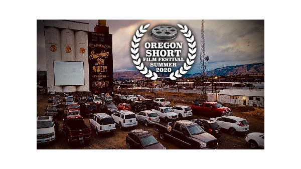 Oregon Short Film Festival Summer 2020