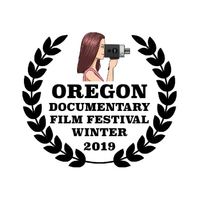 Oregon Documentary Film Festival Winter 2019